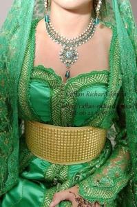marié vert''
