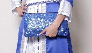 mylene bleu nuit