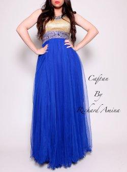 tendresse bleu**