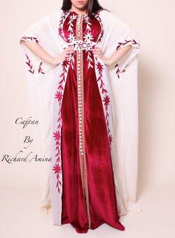 sahra rouge***