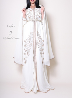 Caftan Mariage Robe De Mariage Oriental Takchita
